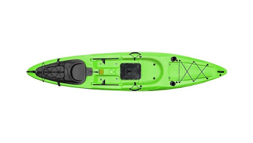 Malibu Kayaks X-Caliber Fish and Dive Kayak review