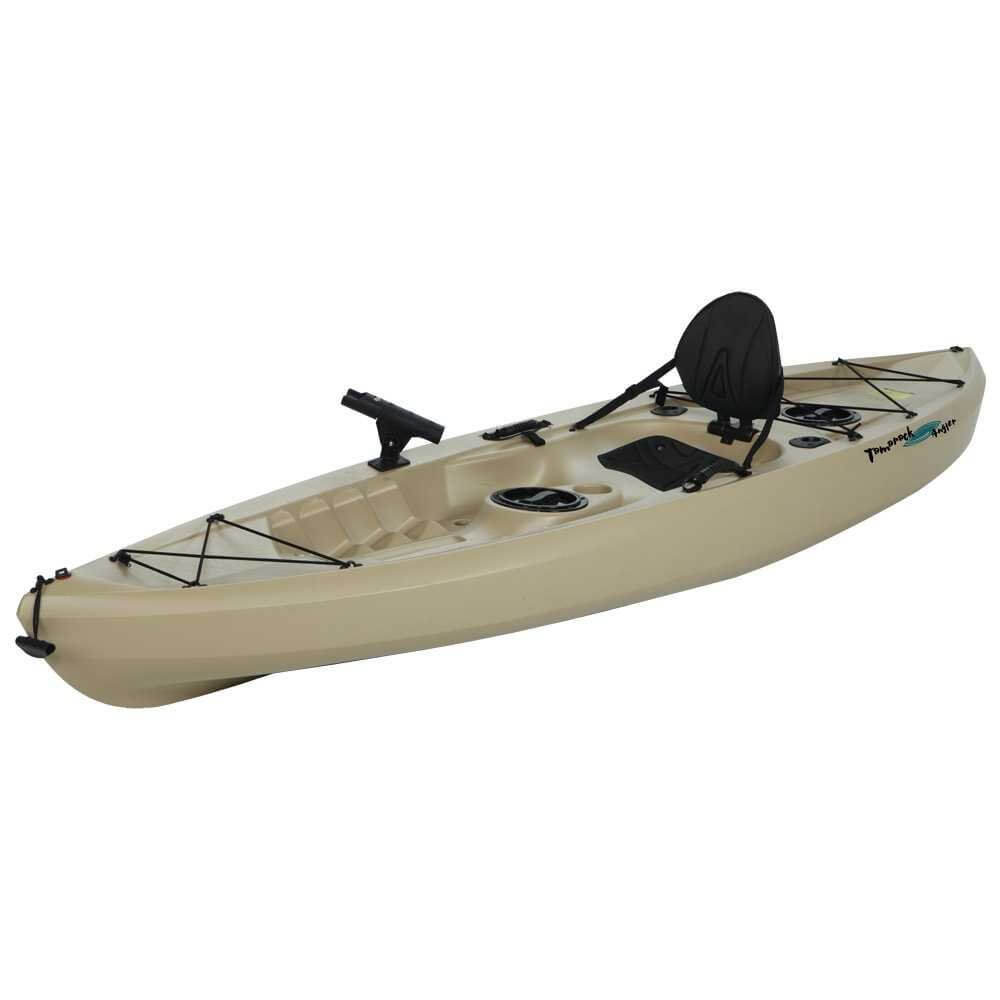 Lifetime Tamarak Sit-on-top Kayak 120 review