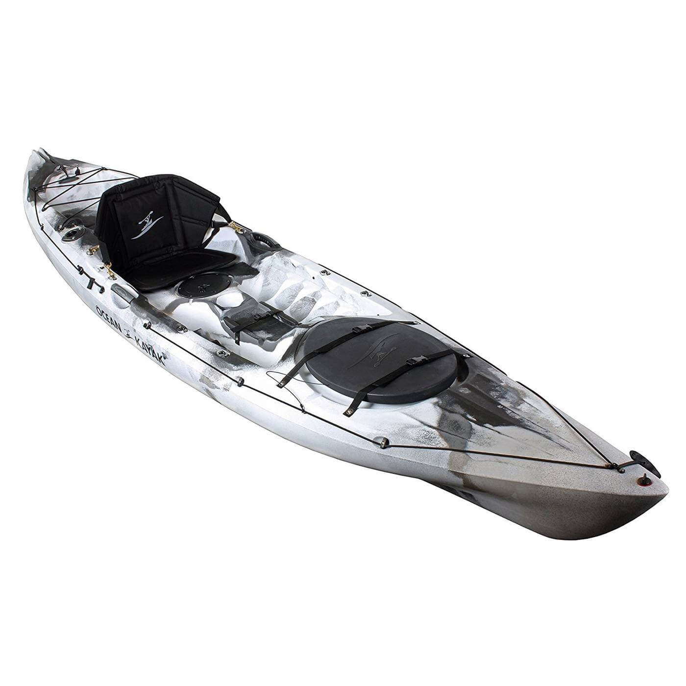 Ocean Kayak Prowler fishing kayak