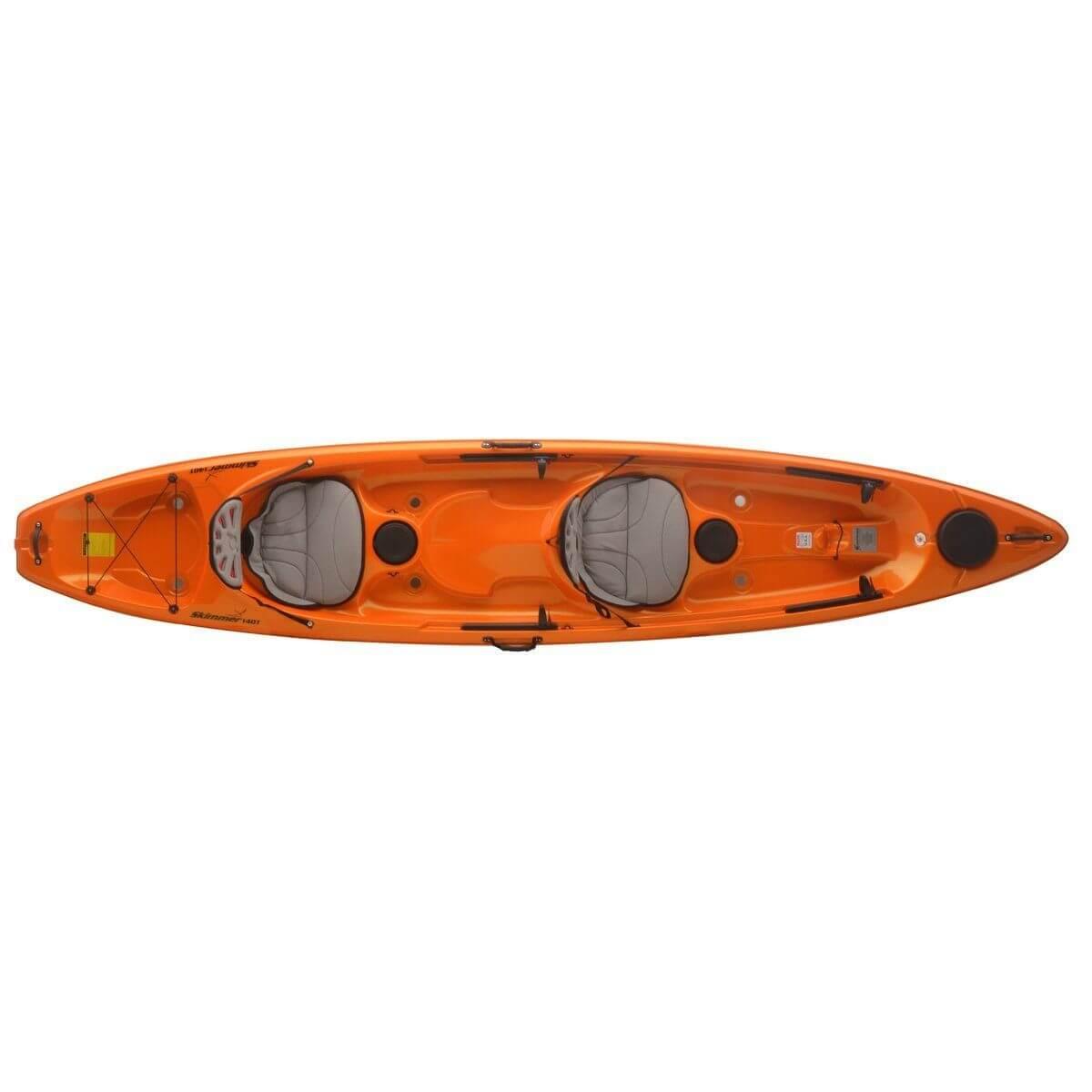 Skimmer 140 Tandem Kayak