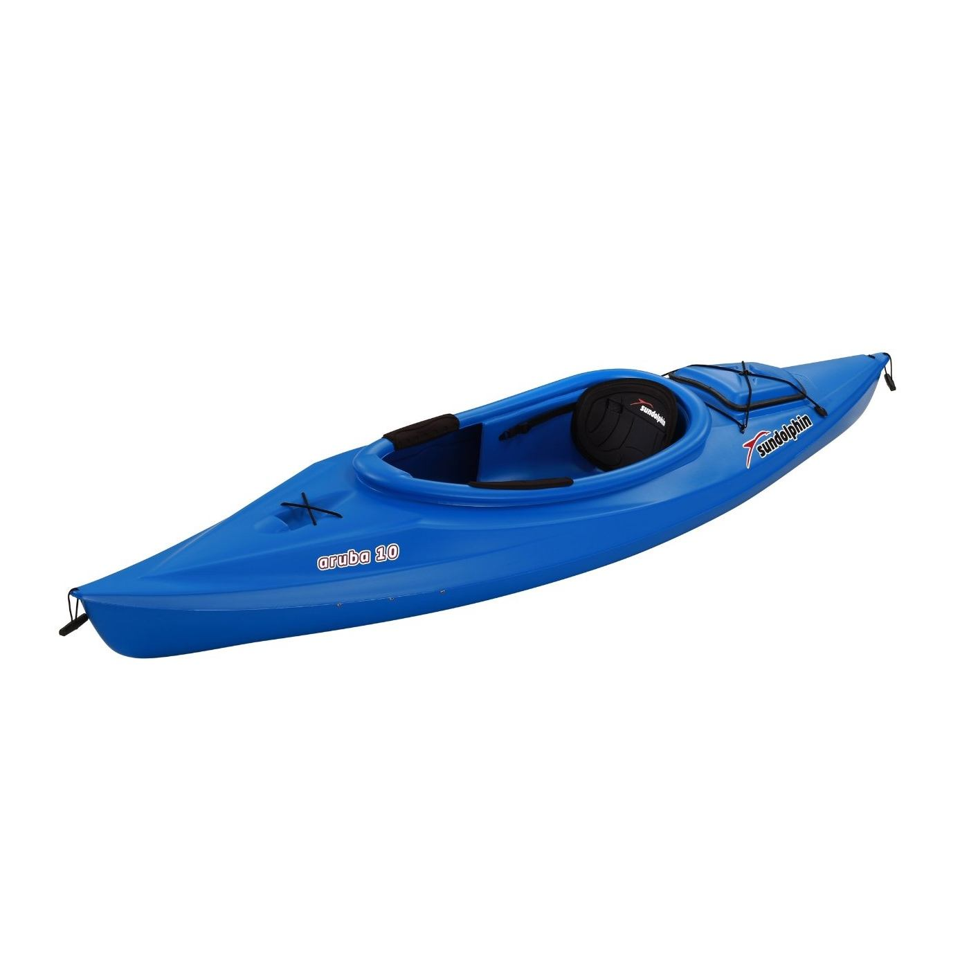 Sun Dolphin Aruba fishing kayak
