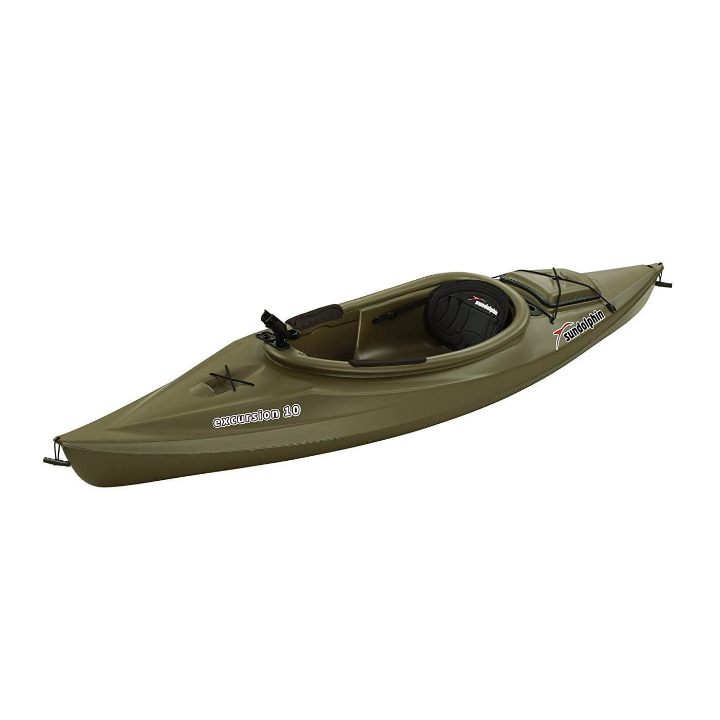 Sun Dolphin Excursion fishing kayak