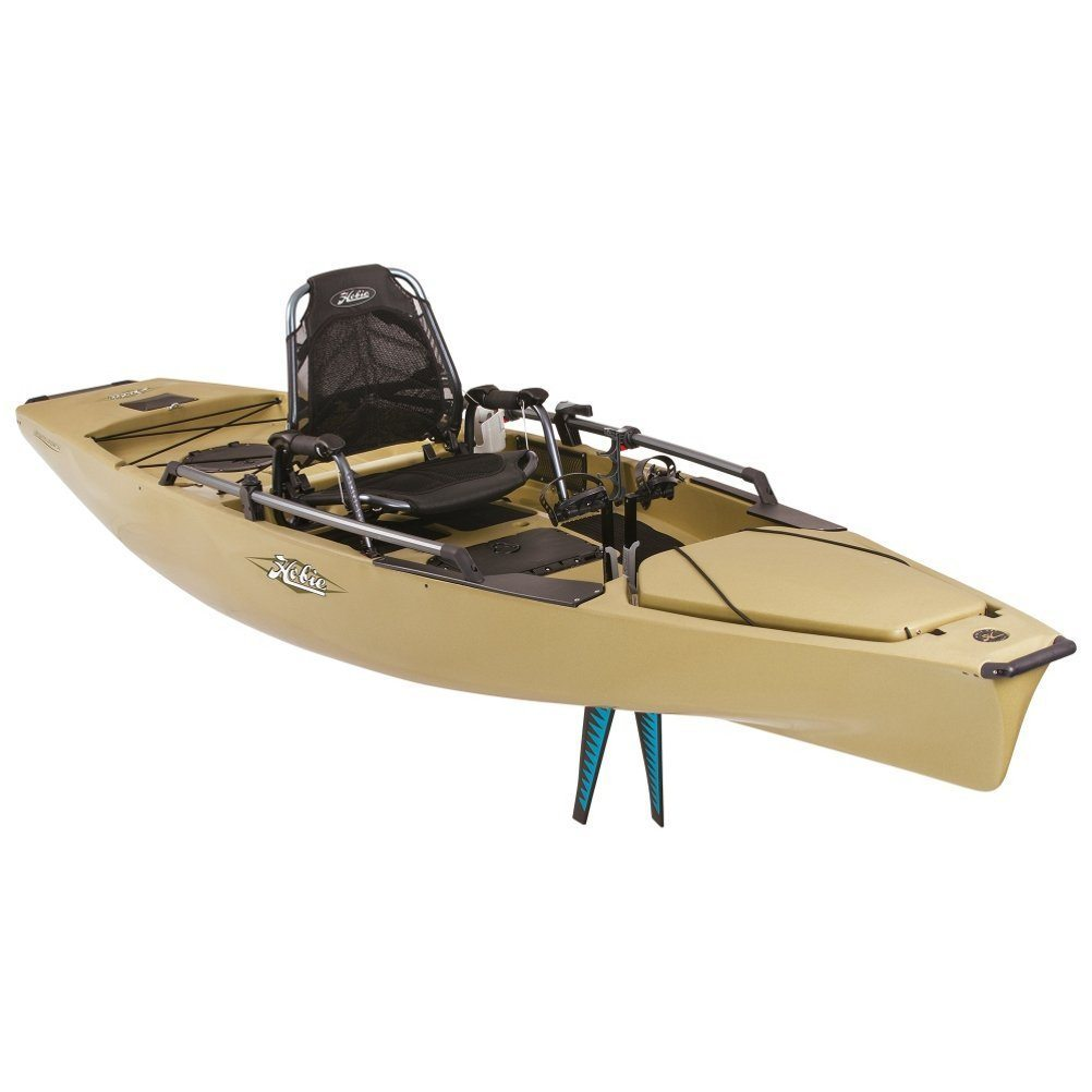 Hobie Mirage Pro 14 sit on top fishing kayak