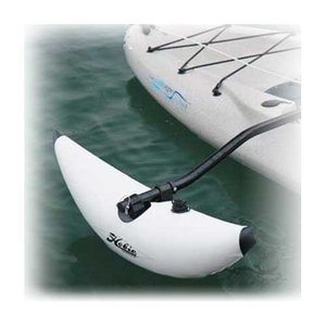 Hobie Fishing Kayak Outriggers