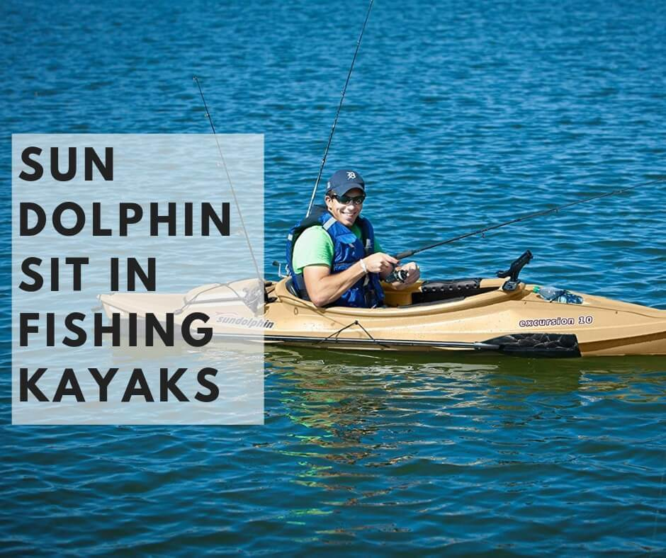 Sun Dolphin Sit In Fishing Kayaks review
