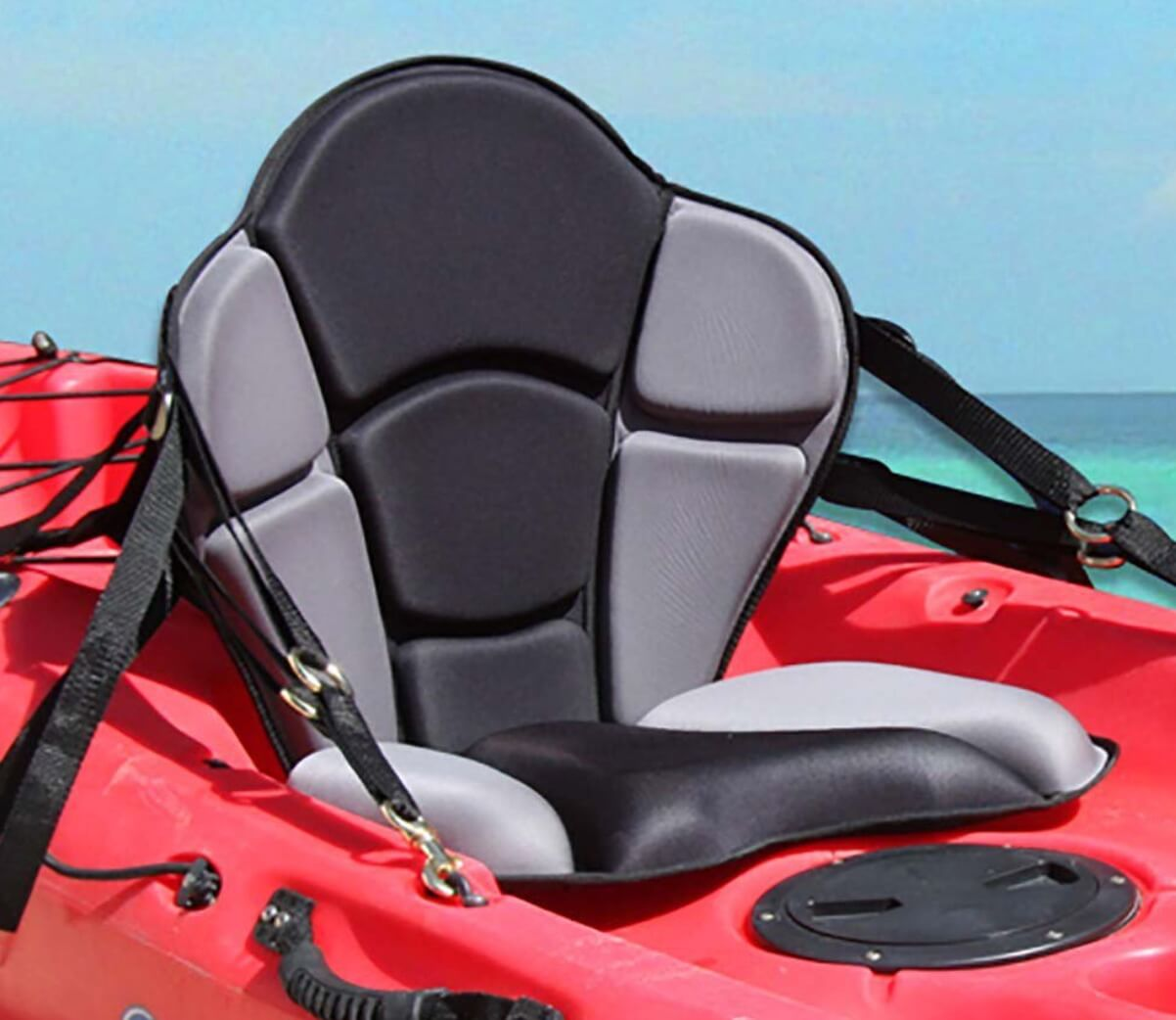 Best Kayak Seat with Back Support