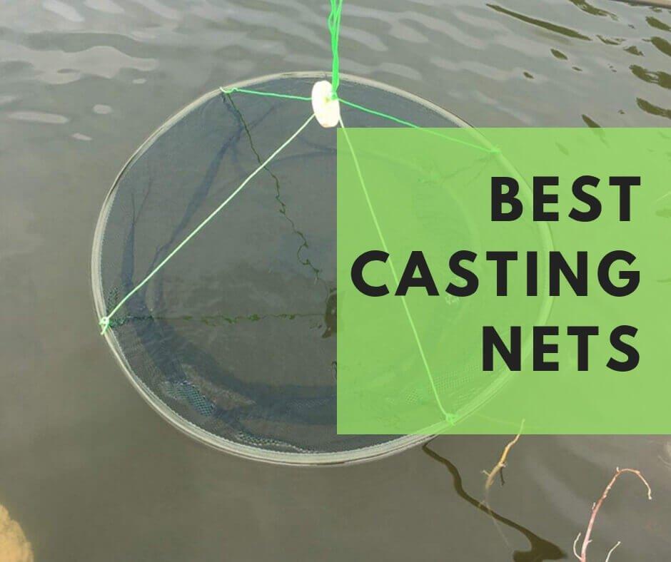 Best casting net